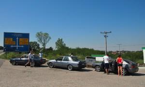 Autíčkář na cestách, Autíčkářovy historky: AlbaniaTrip: část 1.