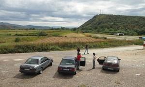 Autíčkář na cestách, Autíčkářovy historky: AlbaniaTrip: část 2.