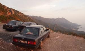 Autíčkář na cestách, Autíčkářovy historky: AlbaniaTrip: část 3.