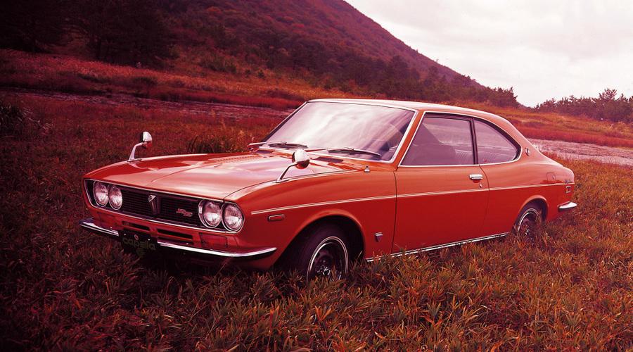 Historie, TopX: 10 aut od Mazdy, která psala historii