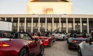 Autíčkář na cestách, Autíčkářova garáž: Do Říma s Rudou Potvorou, část druhá