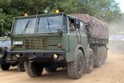 Tatra 813: Domácí kolos