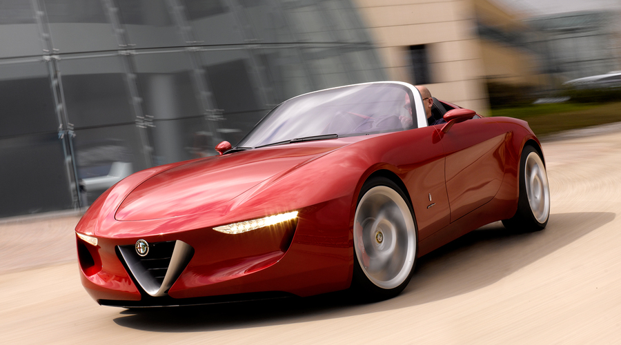 Editorial: Je Miata víc jako Fiat nebo jako Alfa? - Z redakčního chatu