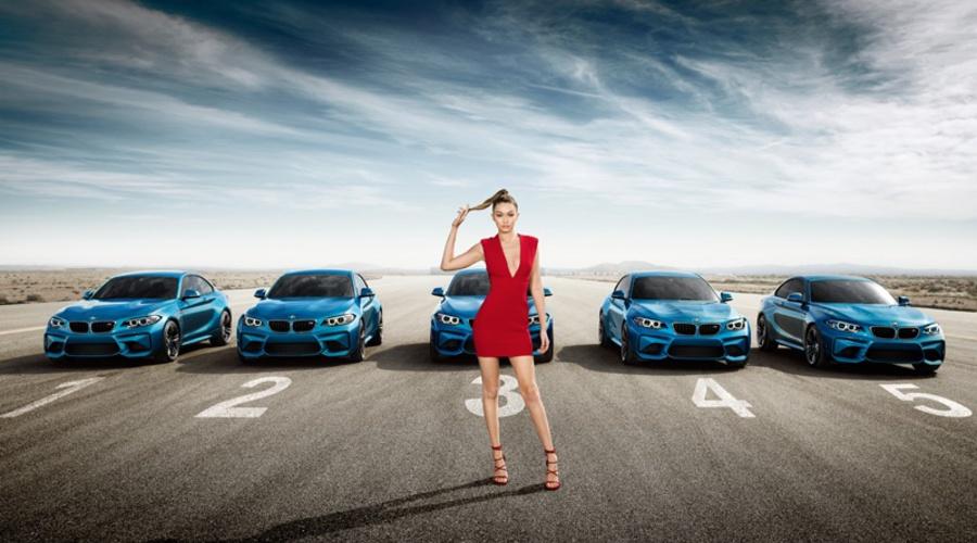 Historie, TopX, Video: 11 automobilových reklam, které máme rádi