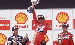 Mýty a legendy: Nejheroičtější okamžiky v dějinách motorsportu