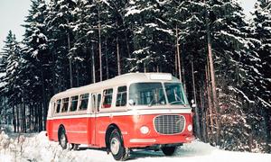 Editorial: Jaká by byla auta, kdyby se vyvíjela jako autobusy