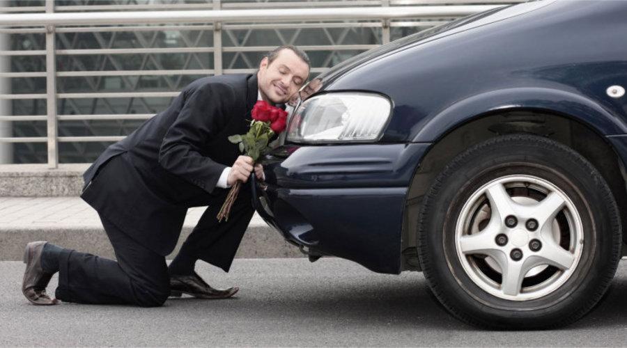 Autíčkář se ptá: Kdy začínáme mít rádi své auto?