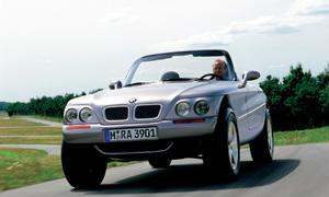 Historie, TopX: 6 konceptů od BMW, na které jste zapomněli