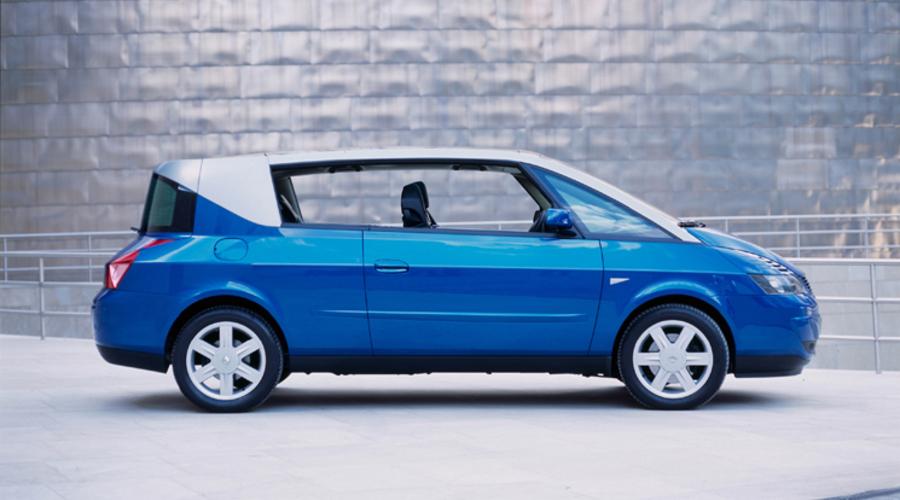 TopX: Nápady, se kterými by auta byla lepší, ale zapomnělo se na ně