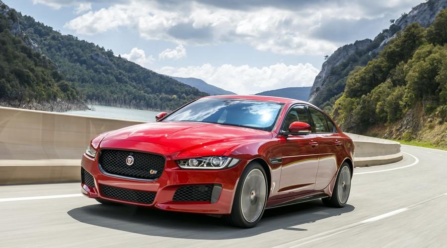 : Jaguar vkročí se supervýkonným XE mezi velké hráče