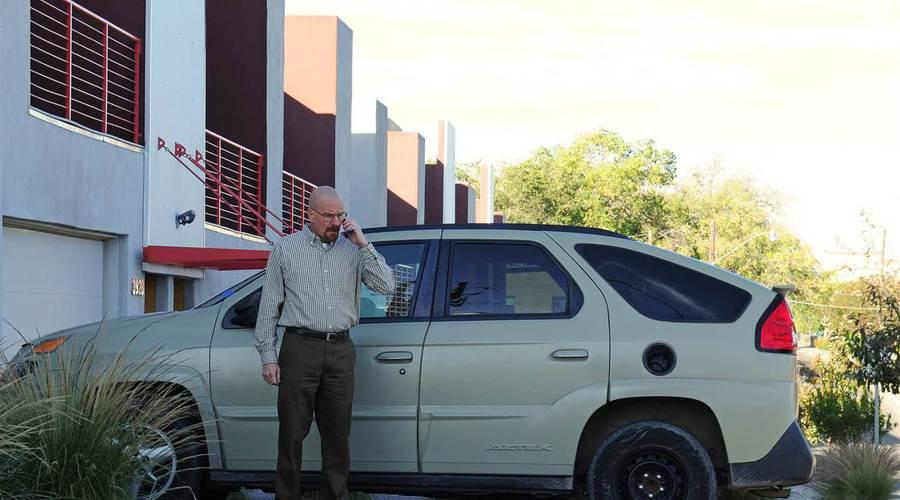 Ptejte se Vojtů: Nenápadné automobilové klenoty aneb jak být lepší než Walter White