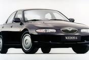 Hrdinové za babku: Mazda Xedos 6