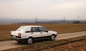 Recenze & testy: Alfa Romeo Giulietta 2.0 TD: Naftové srdce