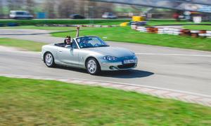 Trackday: Ve znamení Apríla aneb jak se letos poprvé jezdilo v Mýtě - DOPLNĚNY FOTKY A VIDEA