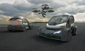 Autíčkářovy názory: Proč by létající auto Airbusu mohlo fungovat, ale pravděpodobně si jej stejně neužijeme?