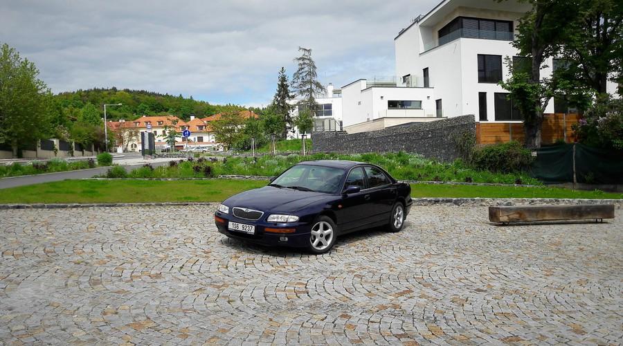 Autíčkářova garáž, Recenze & testy: Mazda Xedos 9 MCE: Slepá ulička, nebo trefa do černého?