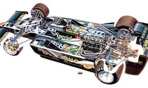 Mýty a legendy: Geniální kličky v předpisech motorsportu: Vol. 1