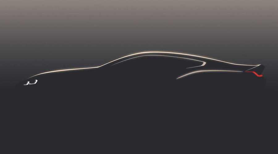 Novinky: BMW snad konečně vyrobí novou řadu 8