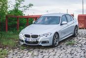 BMW 330e: I hybrid vás může bavit