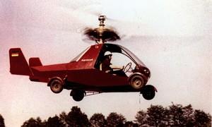Historie, Představujeme: Jsou létající auta nesmyslem? Poučme se z historie - část druhá