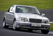 Autíčkář na lovu: Velmi ostré Mercedesy
