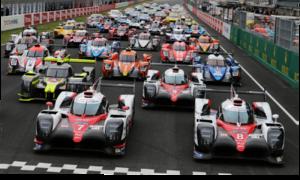 Novinky: 24 hodin Le Mans: Dobojováno jest!