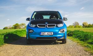 #autickarfuturista, Recenze & testy: BMW i3: Vítejte v budoucnosti