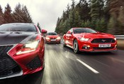 Proč je Mustang levnější než M3 aneb o milionových Golfech a úskalích cenotvorby