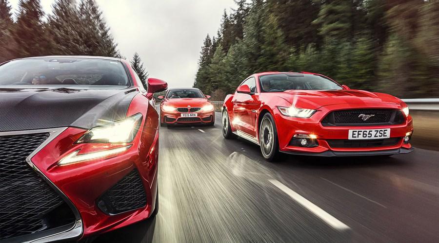 Autíčkářovy názory, Editorial: Proč je Mustang levnější než M3 aneb o milionových Golfech a úskalích cenotvorby