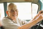 Autíčkář na lovu: Auta pro důchodce