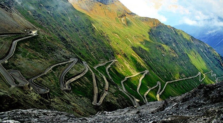 Autíčkář se ptá: Jaká je vaše nejoblíbenější silnice? | Autíčkář se ptá