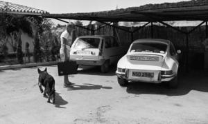 Slavní za volantem: James Hunt: Co měl v garáži nezkrotný Brit?