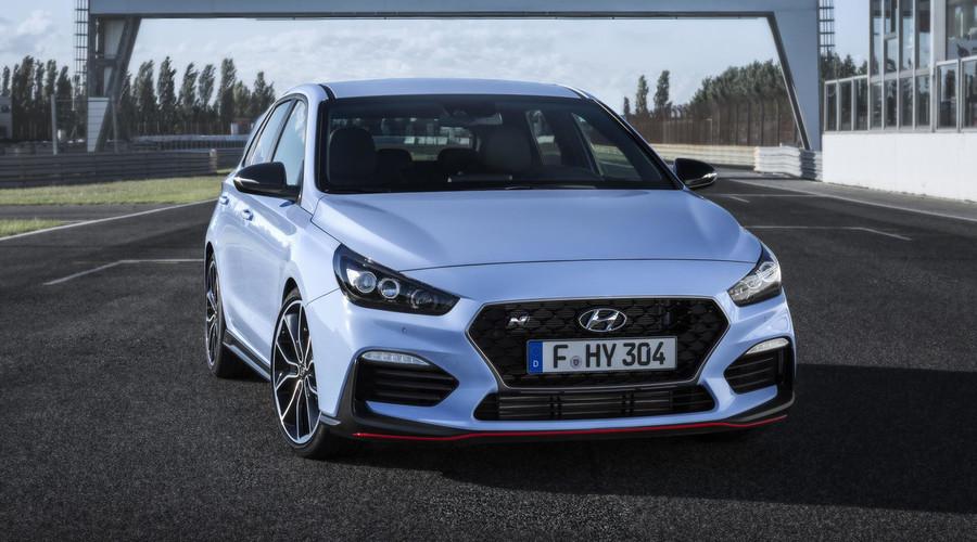 Novinky: Hyundai i30 N vstupuje do světa dospělých hot-hatchů