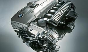 Po stopách posledního atmosférického BMW