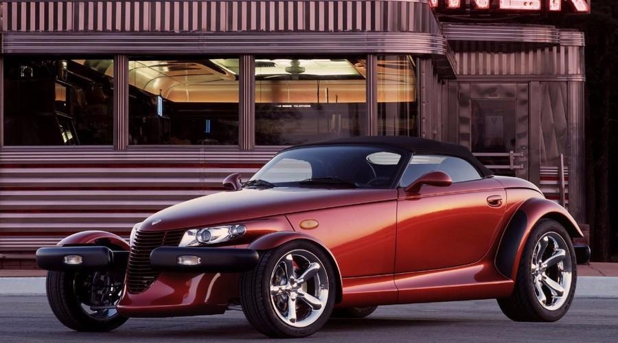 TopX: Pět málem skvělých aut zničených vlastní automobilkou