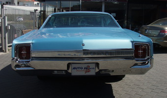 Oldsmobile Starfire  1965