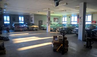 AMHK Motors (Honza Hvězda)