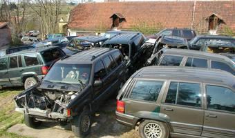 M+S Profeld (Náhradní díly Chrysler, Jeep, Dodge)