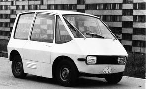 Historie: EMA: český elektromobil, kterému nebylo přáno předběhnout dobu