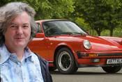 Garáž Jamese Maye: Čím jezdí (a létá) Cpt. Slow?