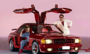 Historie: Tuning let osmdesátých aneb Nic není dost šílené