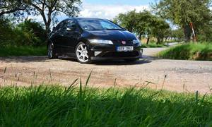 Recenze & testy: Honda Civic Type R: Se srdcem Jacka Russella