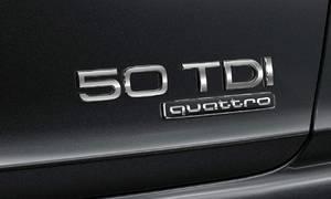 Novinky: 30 TDI nebo 55 TFSI. Audi mění označení svých modelů a čert, aby se v tom vyznal.