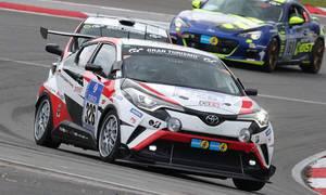 Novinky: Toyota (snad) chystá vlastní sportovní divizi