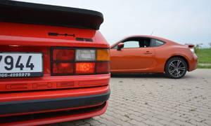 Historie, Recenze & testy: Porsche 944 S2: Auto pro řidiče