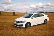 Citroën C-Elysée: Vůz za rozumnou cenu