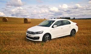 Recenze & testy: Citroën C-Elysée: Vůz za rozumnou cenu