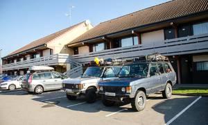 Autíčkář na cestách: Range Rovery na cestách: Expedice Maroko, díl 2.