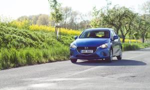 Recenze & testy: Mazda2 1.5 SkyActiv: Není to o číslech