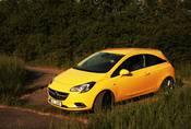 Opel Corsa 1.0 Turbo: Starý pes, nové kousky